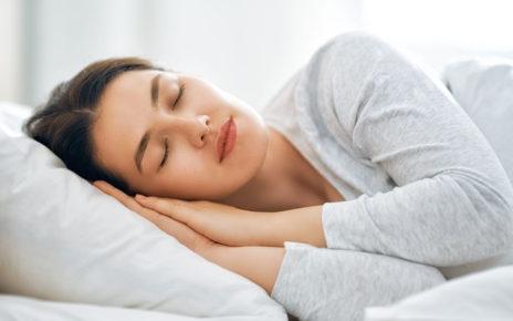 ประโยชน์ของการนอนเร็ว