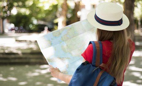 เดินทางท่องเที่ยว
