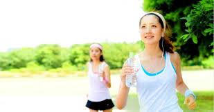 ออกกำลังกาย คือ การดูแลสุขภาพที่ดี