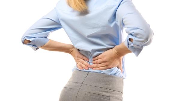 อาการปวดหลัง กล้ามเนื้อ