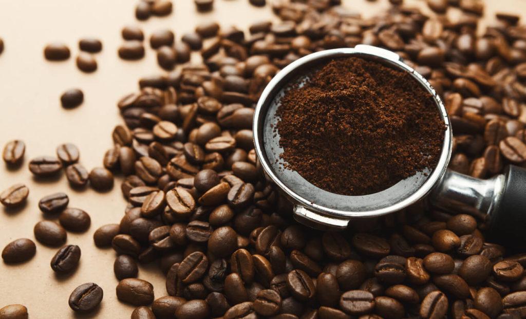 ประโยชน์ของกาแฟ