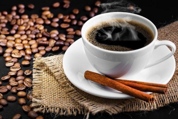 การดื่มกาแฟ