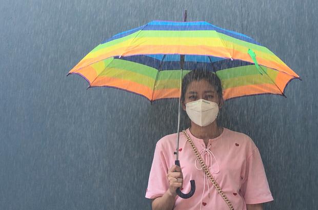 ฤดูฝนกับอาการไข้หวัด