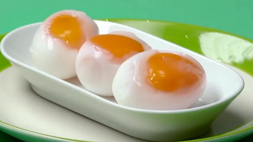 เมนูมื้อดึก ไข่