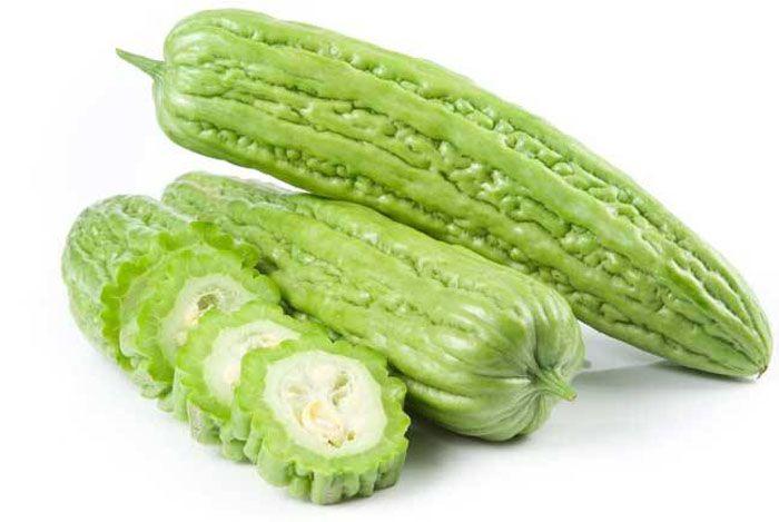 กินผักเสริมภูมิคุ้มกัน -มะระ 3