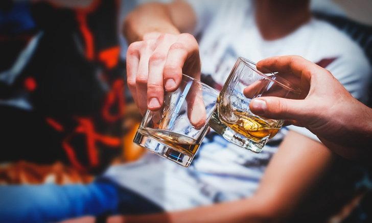 เลิกดื่มสุรา ติดสุราเรื้อรัง