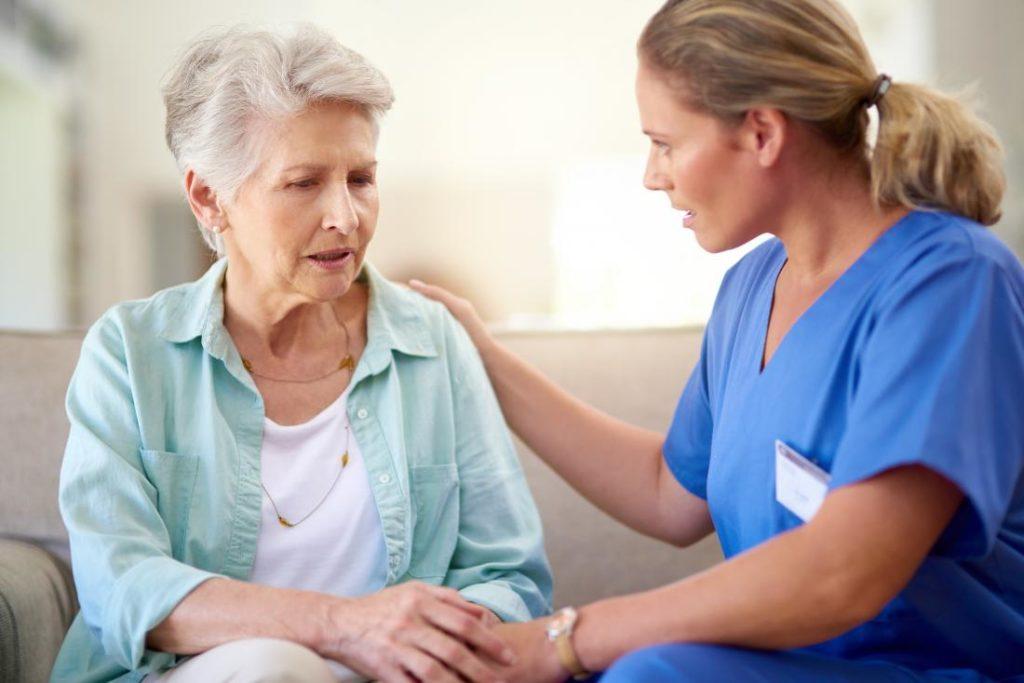 โรคอัลไซเมอร์ - ภาวะสมองเสื่อม