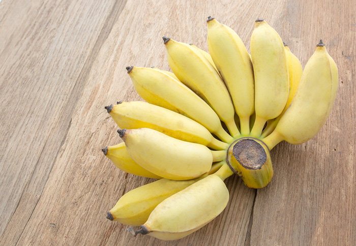 กล้วย-ผลไม้ช่วยลดความดันโลหิตสูง