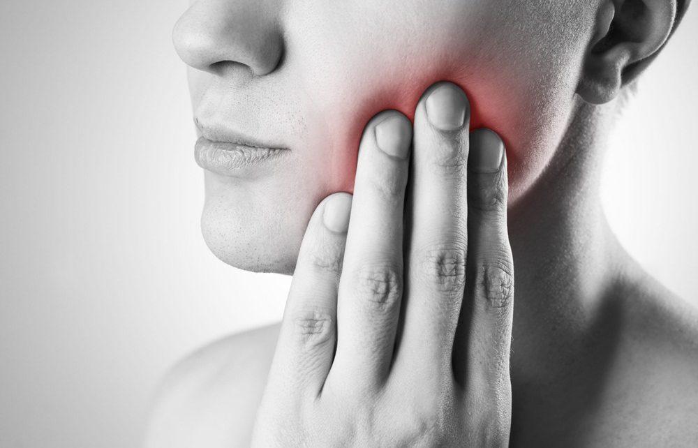 ปัญหาของอาการเสี่ยวฟัน