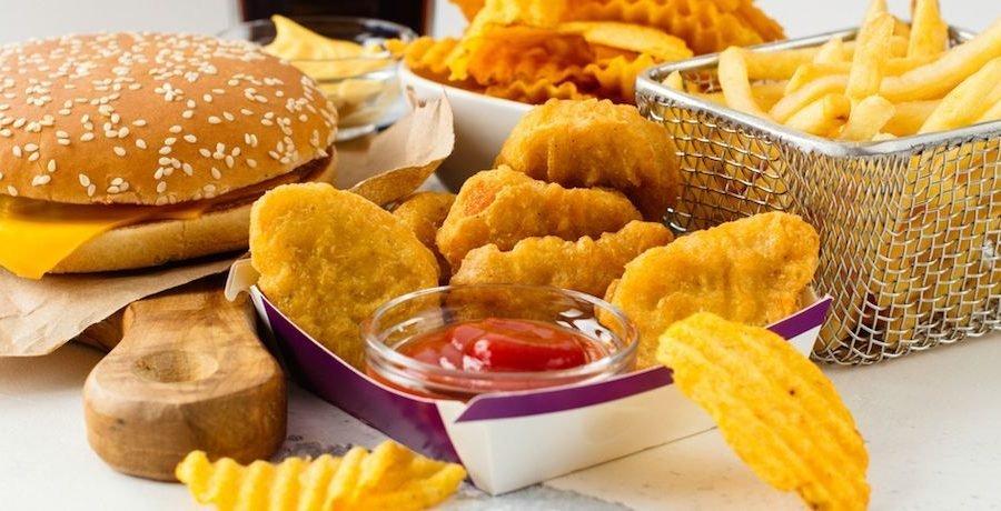 อาหาร เสี่ยงโรค-ไขมันทรานส์