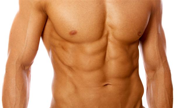 ฮอร์โมน-เทสโทสเตอโรน (Testosterone)