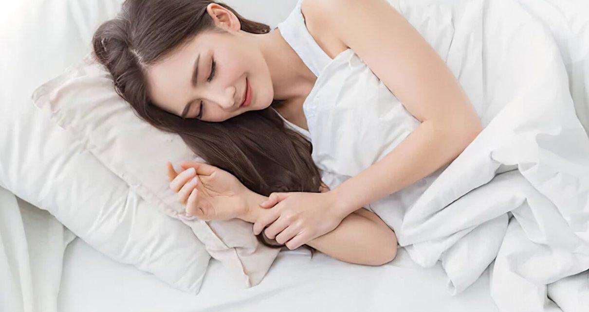 4 เทคนิคช่วยนอนหลับลึก