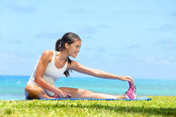 5 วิธีทำให้หน้าใส-ออกกำลังกาย