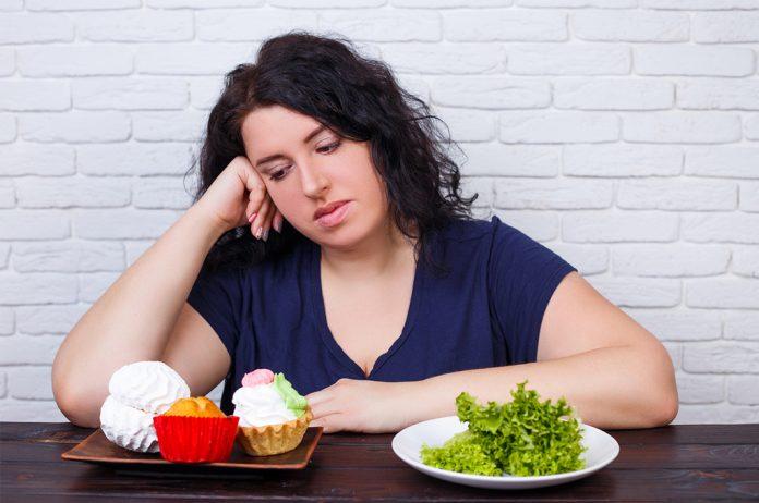 อาการเบื่ออาหาร