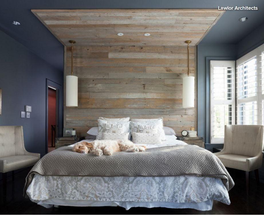4 เทคนิคช่วยนอนหลับลึก-จัดบรรยากาศในห้องนอนให้ผ่อนคลาย