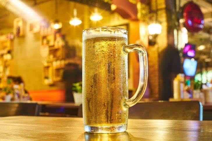 ประโยชน์ของเบียร์-ในเบียร์นั้นมีซิลิกอน