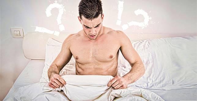ภาวะหย่อนสมรรถภาพทางเพศ-ปัญหาเรื่องบนเตียง
