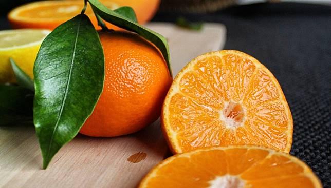 ประโยชน์ของส้ม-สามารถช่วยในเรื่องของการบำรุงผิวพรรณ