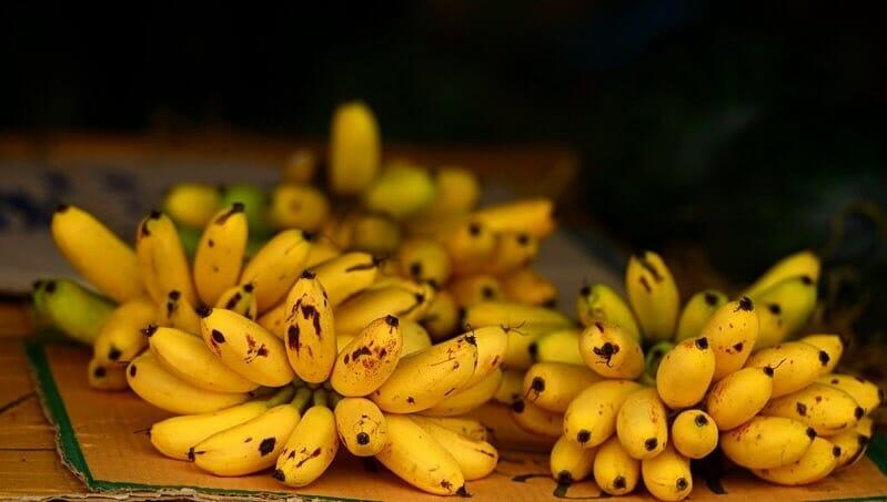 กล้วย -ไข่