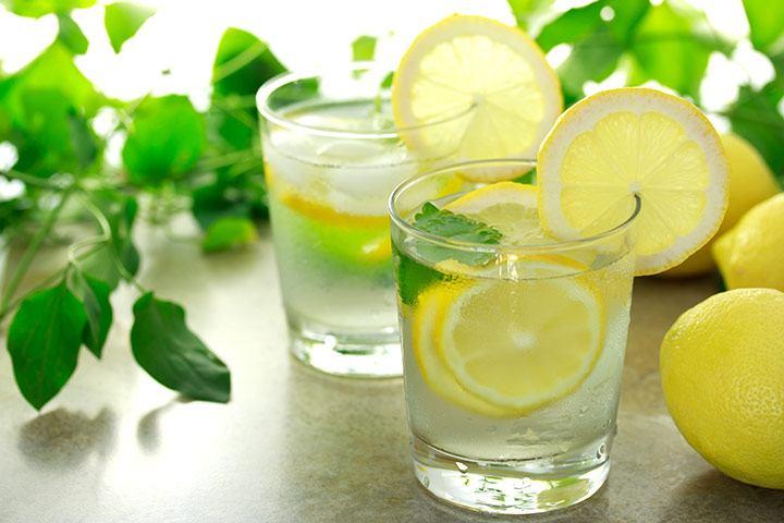 การดื่มน้ำมะนาว-เป็นมิตรต่อการลดน้ำหนัก