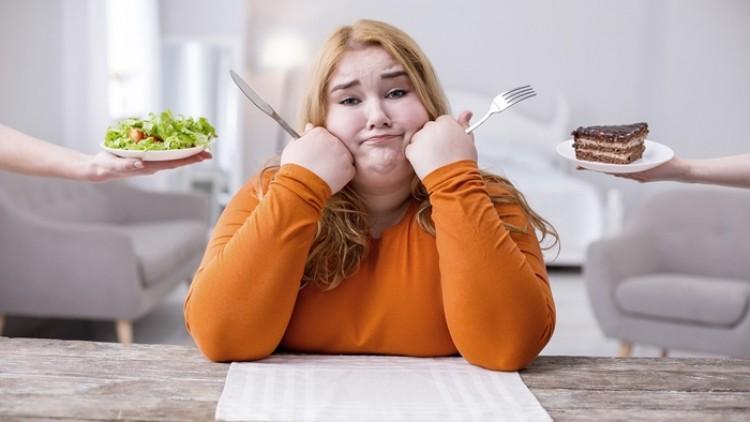 ภาวะอ้วน-เหตุที่เกิดมาจากการตามใจปาก