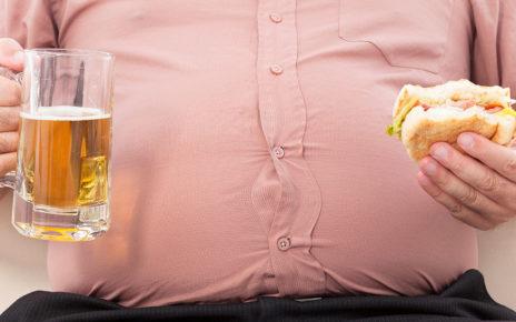 ภาวะอ้วน
