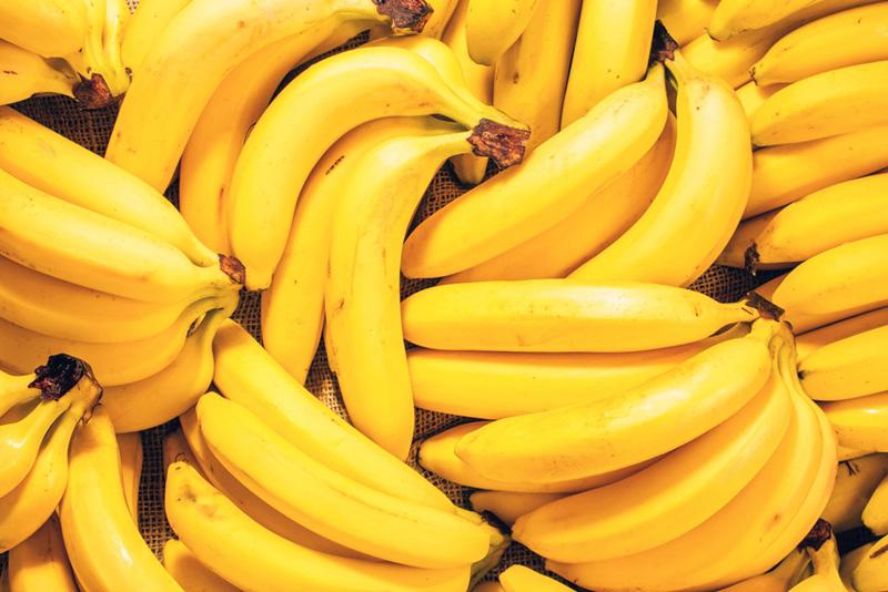 ระโยชน์ในการทาน กล้วย ที่ดีต่อสุขภาพ