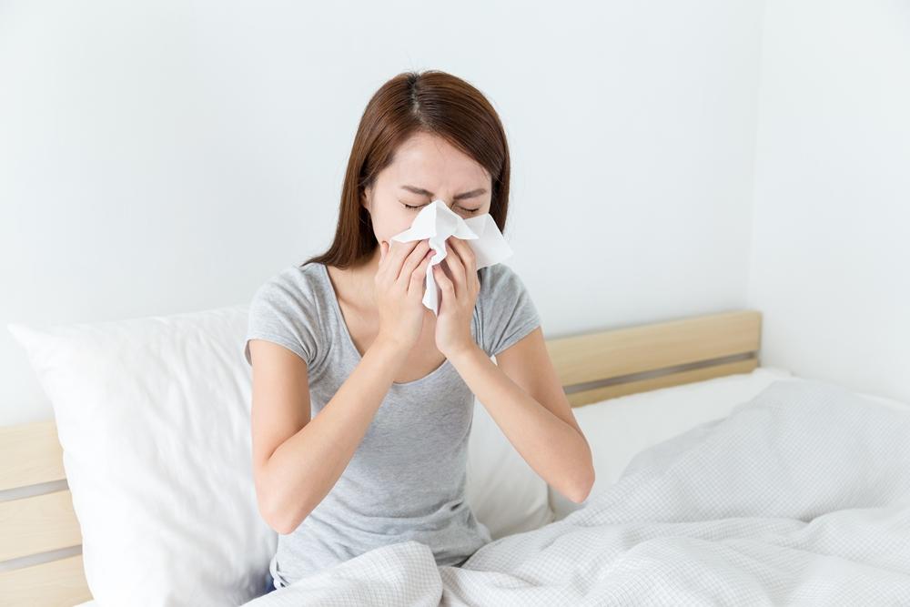 การดูแลสุขภาพในฤดูฝน-โรคไข้หวัดใหญ่
