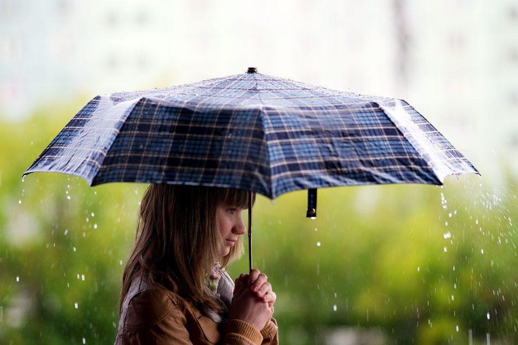 การดูแลสุขภาพในฤดูฝน-โรคที่เกี่ยวกับฤดูฝน