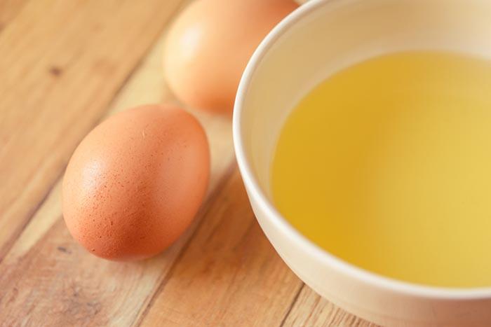 ประโยชน์ของไข่ขาว