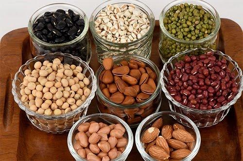 ประโยชน์ดี ๆ จากถั่ว ดีต่อระบบการย่อยอาหารของเรา