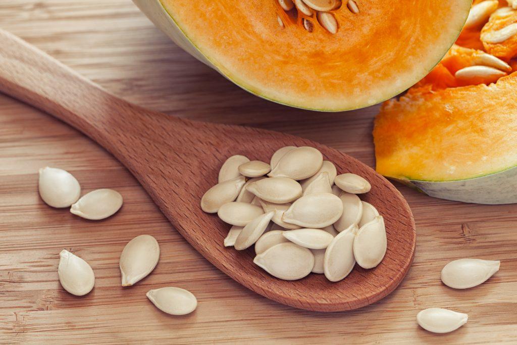 ประโยชน์ของเมล็ดฟักทอง ดีต่อสุขภาพของหัวใจ