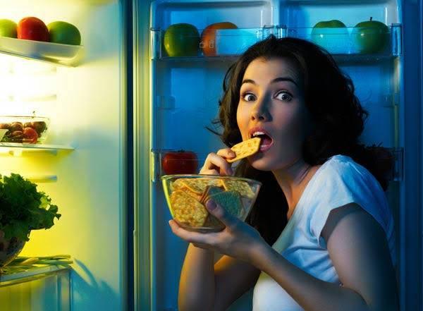 ปรับพฤติกรรมการทานอาหาร -หากอยากมีหุ่นสวย