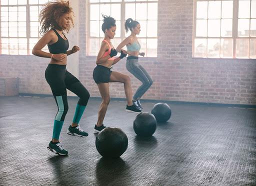 ฟิตหุ่นในระยะเวลาที่จำกัด-การออกกำลังกายแบบ HIIT