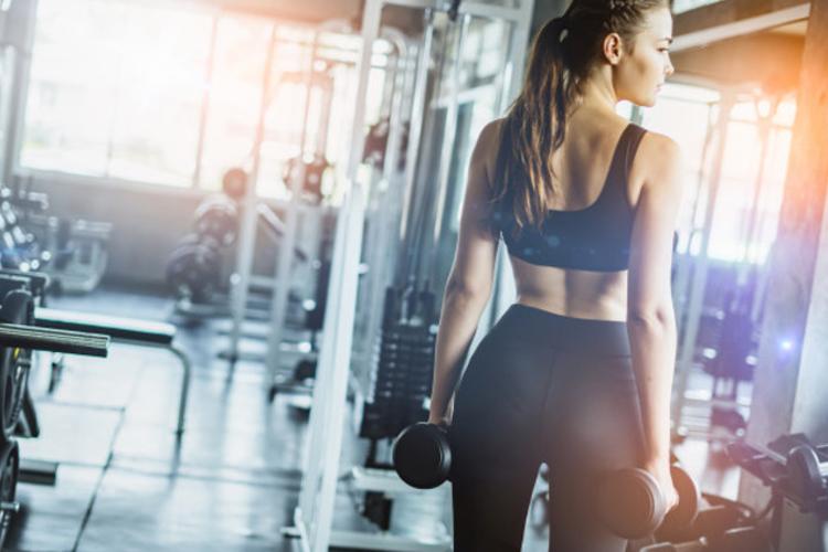 การหาทางออกจากความเครียด -การออกกำลังกาย