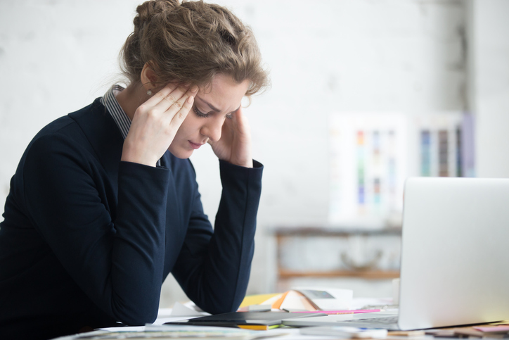สาเหตุหลักของความเครียด ในการใช้ชีวิตประจำวัน