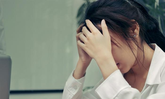 โรคไมเกรน หรือ อาการปวดหัวข้างเดียว