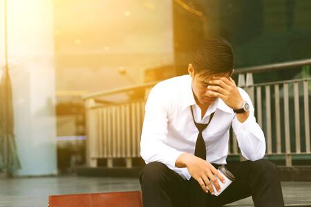 สังเกตตัวเองจากโรคเครียด  วิธีสังเกตด้านอารมณ์