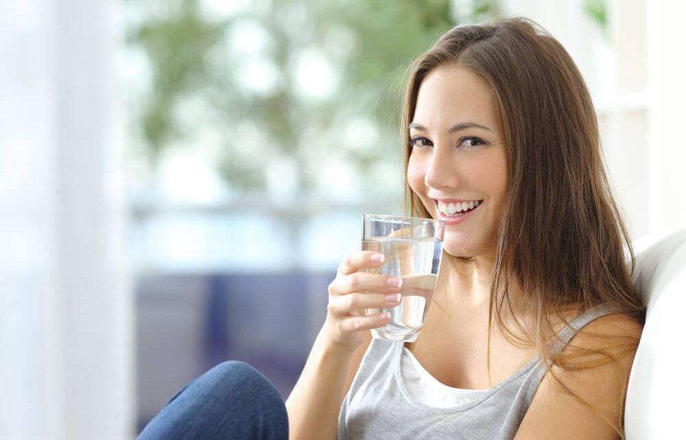 ประโยชน์จากการดื่มน้ำในตอนเช้า