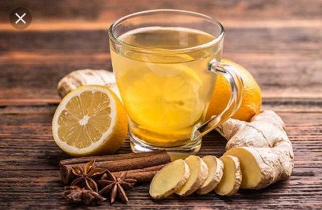 ชาสมุนไพร -ชาขิง