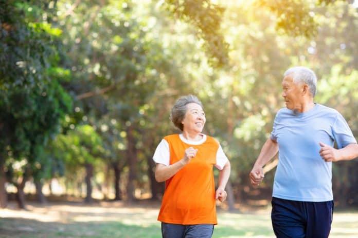 ความดันโลหิตสูง - ออกกำลังกาย
