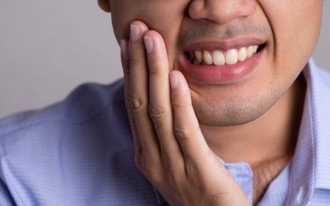 ปัญหาฟันแตกร้าว