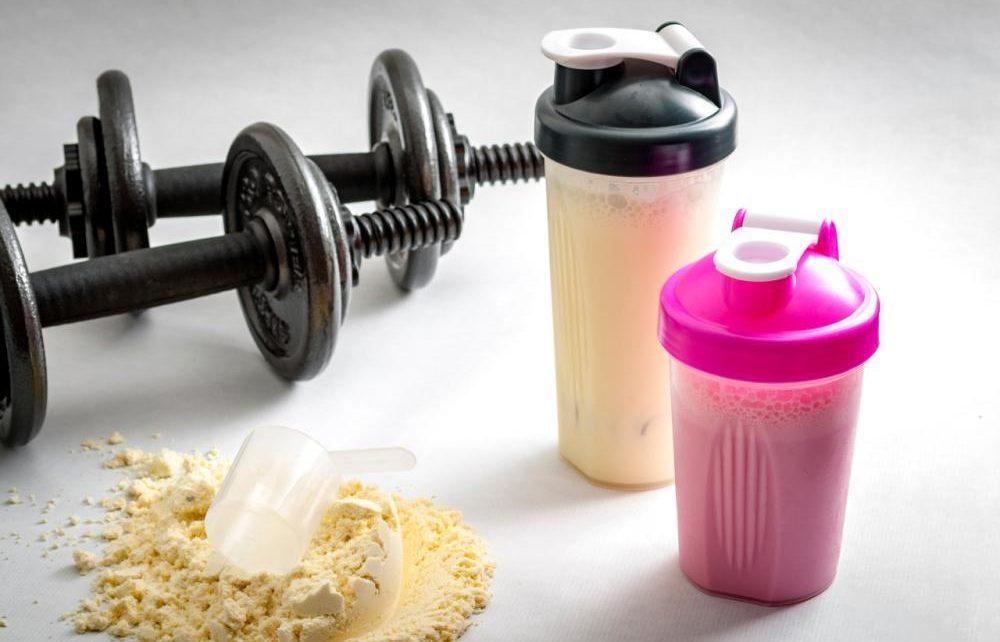 ประโยชน์ของเวย์โปรตีน